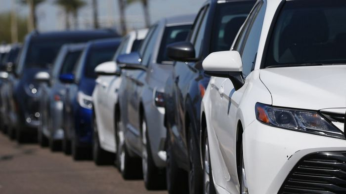 Стоит ли покупать б/у авто из Америки?