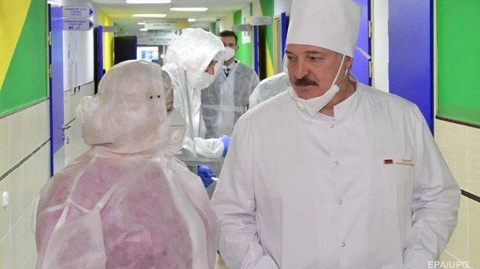 Лукашенко назвал стоимость создания белорусской COVID-вакцины