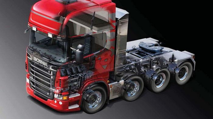 Как выбрать кузов и другие автозапчасти для грузовиков