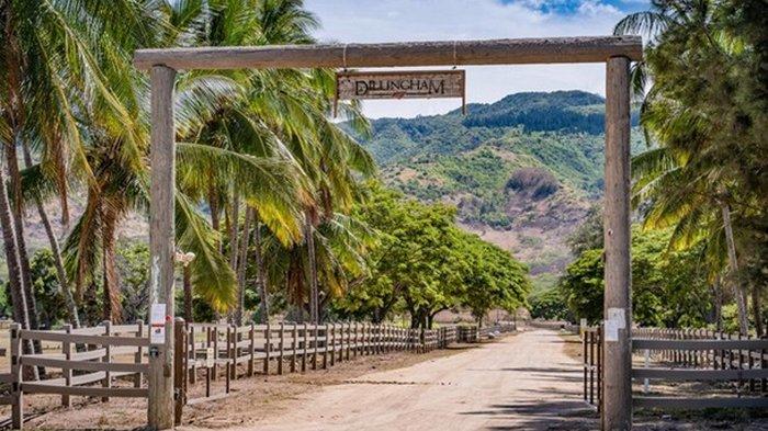 Ранчо, где снимали сериал Остаться в живых, выставили на продажу