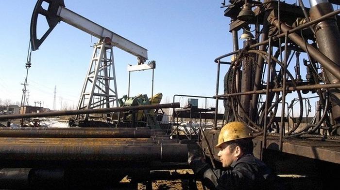 Цены на нефть подскочили после резкого обвала
