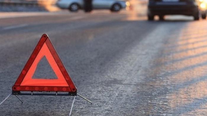 Смертельное ДТП под Киевом: столкнулись шесть авто