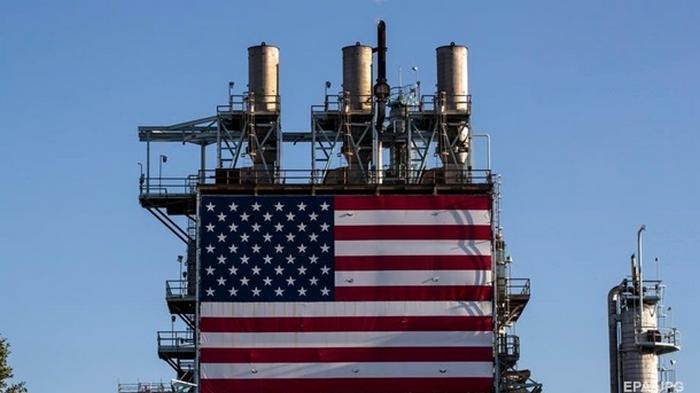 Цена на нефть Brent упала ниже $16