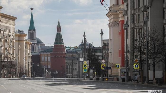 В России более 4000 случаев коронавируса за сутки
