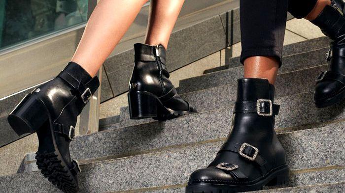 Женские ботинки – виды, особенности выбора