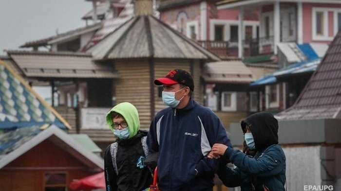 В ЕС спрогнозировали, когда смогут контролировать пандемию