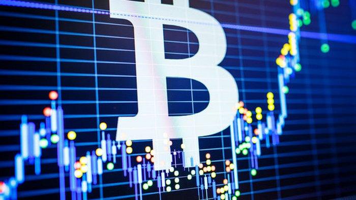 Цена биткоина достигла нового исторического максимума