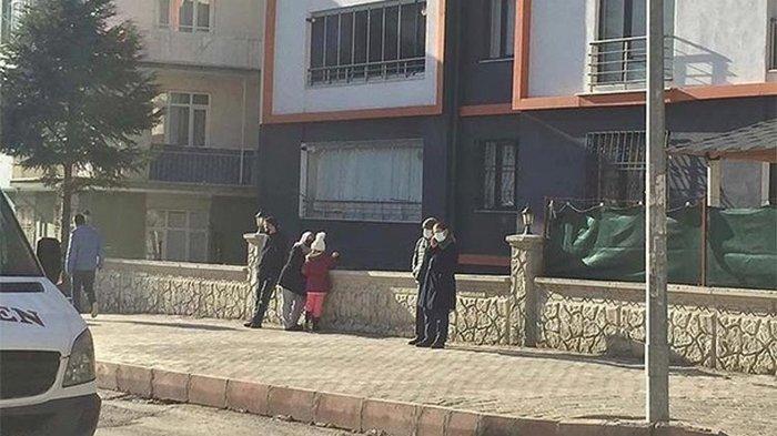 В Турции зафиксировали сильное землетрясение