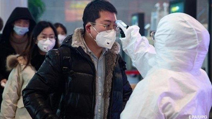 Впервые с апреля на Тайване диагностировали COVID-19 у местного жителя