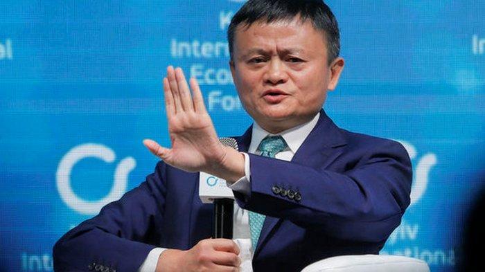 Власти Китая советовали Джеку Ма не покидать страну после отмены IPO для Ant Group