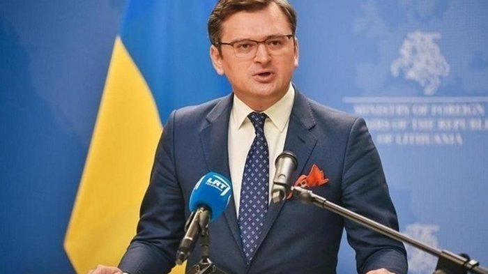 Кулеба назвал 2021 годом зарубежных украинцев