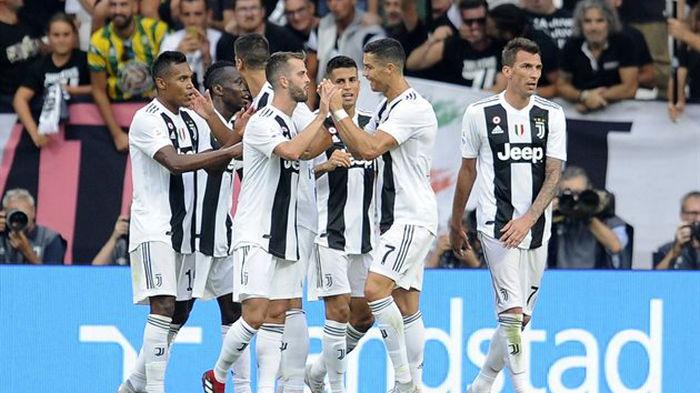 Ювентус не выехал на матч в Милан. Суперпоединок под вопросом