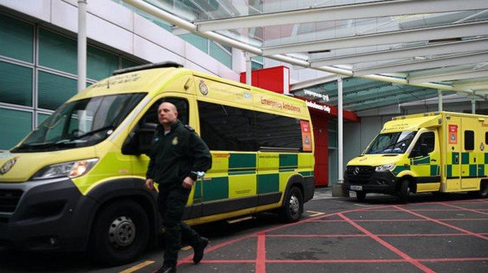 Британские больницы готовятся к вспышке COVID-19, за сутки – почти 58 000 новых случаев