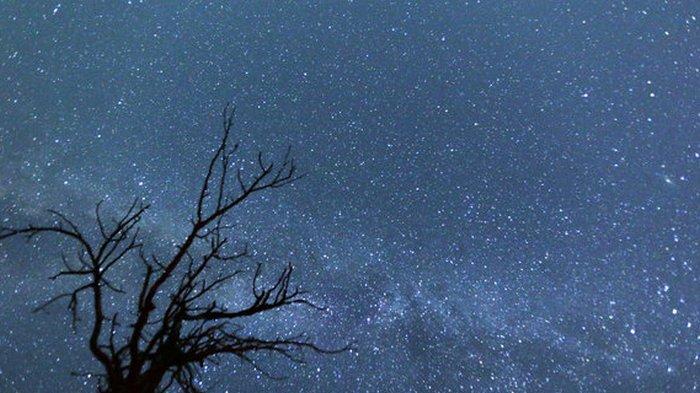Новый год начнется с пика метеорного потока Квадрантиды: когда и как посмотреть