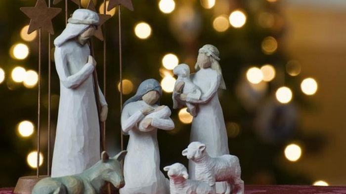 Украинцы сегодня отмечают Рождество