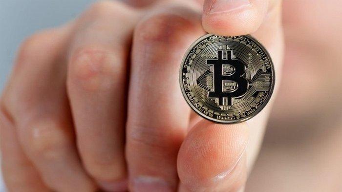 Bitcoin снова побил исторический рекорд
