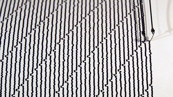В Украине зафиксировали новое землетрясение
