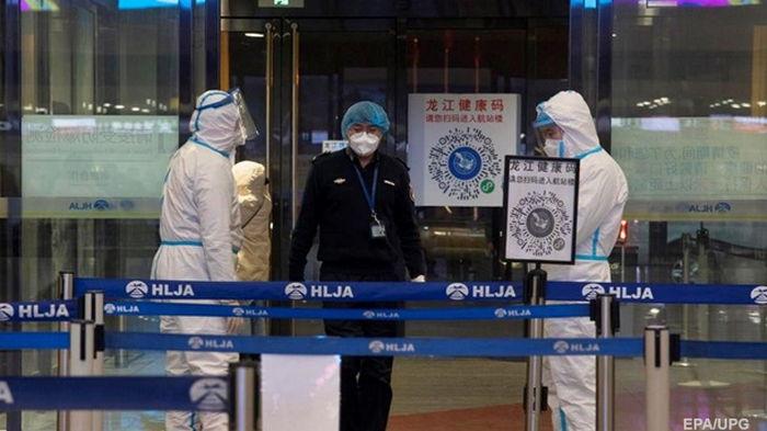 В Китае нашли коронавирус в мороженом