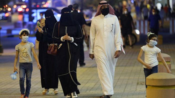 Саудовская Аравия полностью откроет границы с конца марта