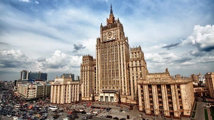 РФ начала выход из Договора по открытому небу