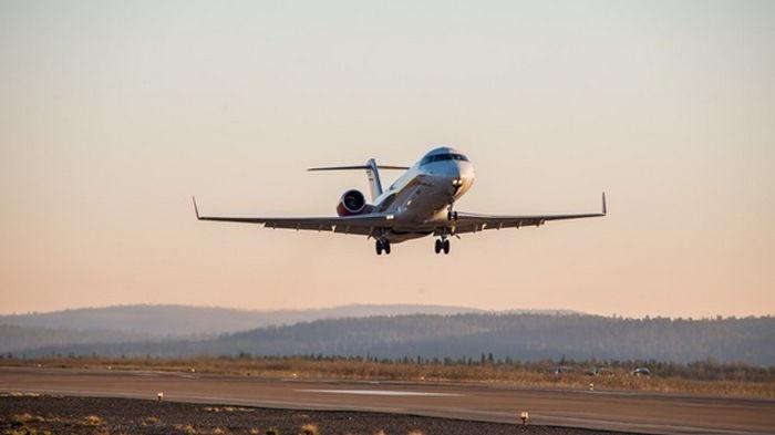 Грузия возобновляет международное авиасообщение с 1 февраля