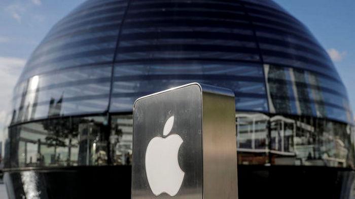 Apple грозит штраф в $1,1 млрд за нарушение патентных прав