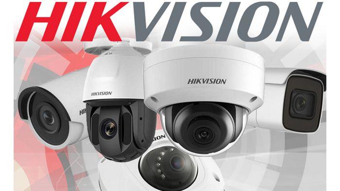 Камеры видеонаблюдения Hikvision: особенности и преимущества