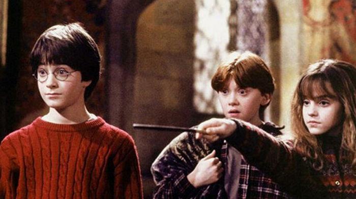 Warner Bros. собирается снять сериал о Гарри Поттере