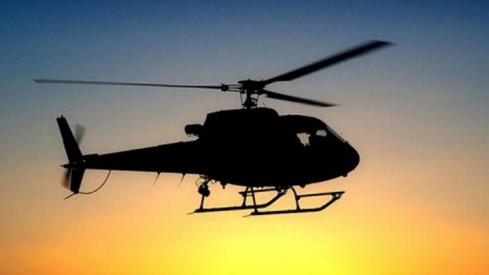 На Кубе разбился вертолет: пятеро погибших
