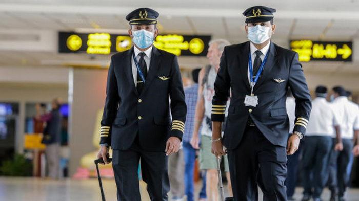 Большинство авиапилотов остались без своей работы в эпоху COVID-19 – опрос