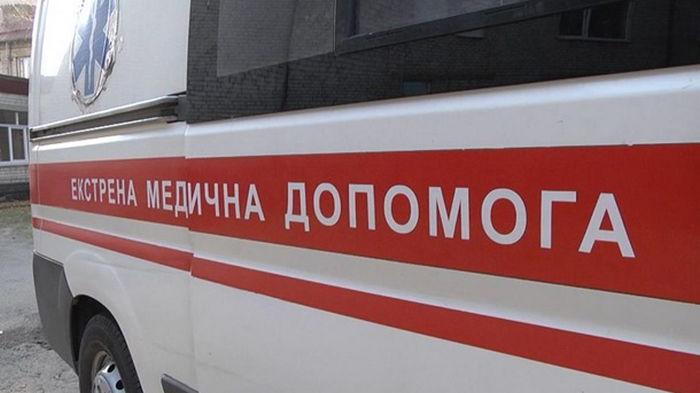В Луцке пятеро студентов госпитализированы с сальмонеллезом