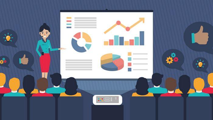 Как правильно подготовить презентацию?