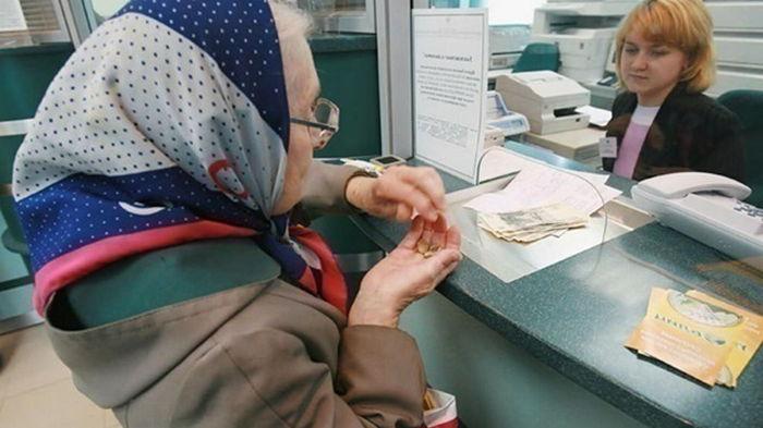 Кабмин предлагает Раде узаконить ежегодную индексацию пенсий 1 марта