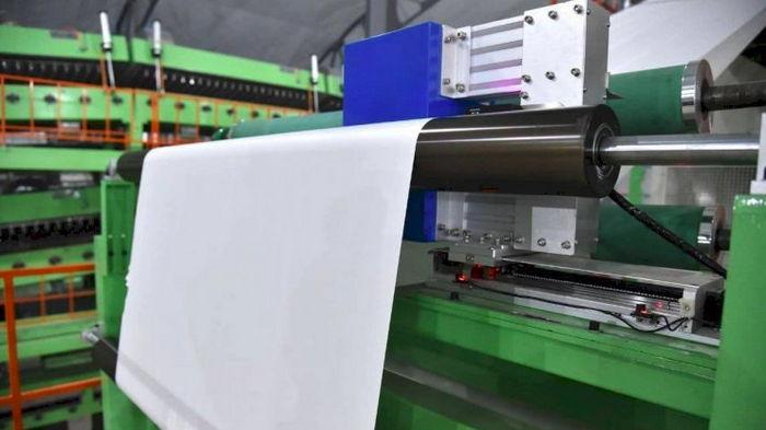 В Узбекистане будут производить бумагу из камня