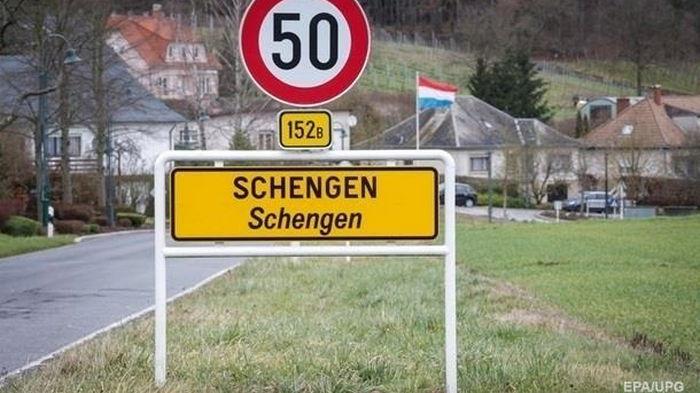 ЕС ввел дополнительные ограничения на въезд в Шенгенскую зону