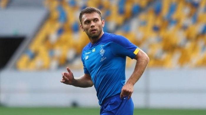Караваев: Для Динамо результат всегда на первом месте