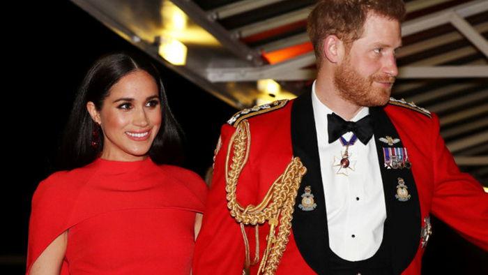 Принц Гарри захотел сохранить свои титулы и звания