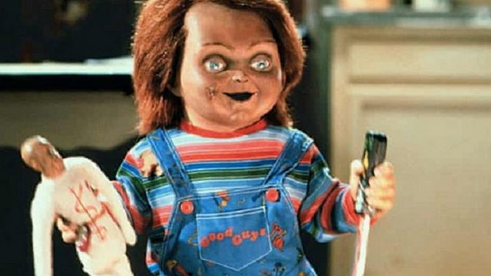 В США объявили в розыск куклу из известного фильма ужасов