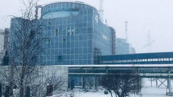 На Хмельницкой АЭС произошло аварийное отключение энергоблока – Кошарная