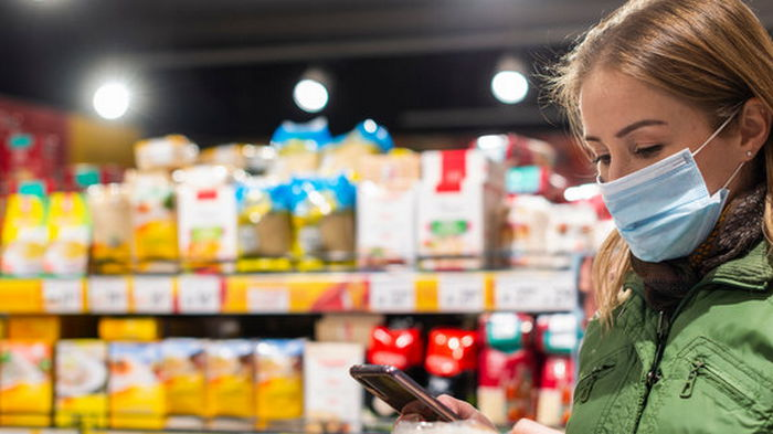 Почему росли цены в январе: Минэкономики назвало причины ускорения инфляции