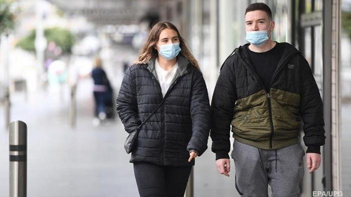 COVID-19 в Украине: за сутки 3094 заболевших