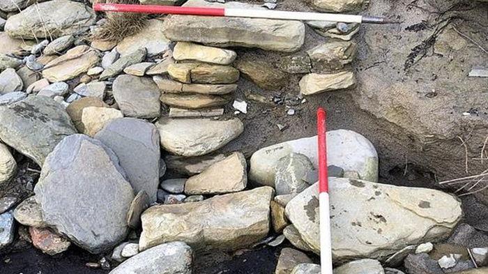 В Шотландии обнаружили загадочное поселение, которому пять тысяч лет (фото)