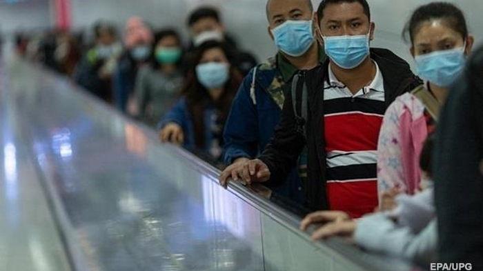 В мире минимальный прирост COVID-больных с октября
