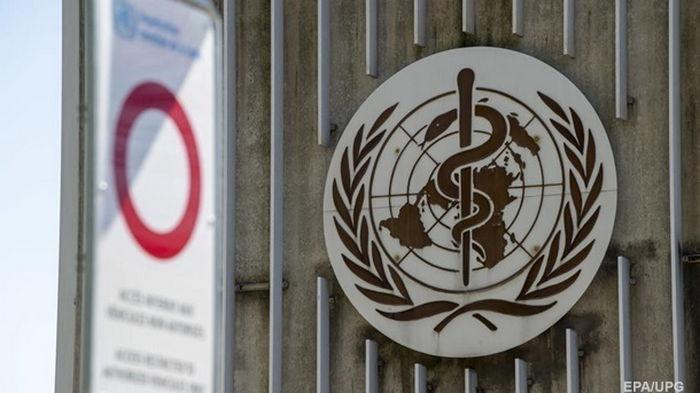 В ВОЗ назвали сроки окончания пандемии