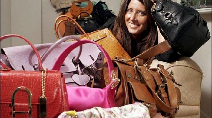Как правильно выбирать женскую сумку?