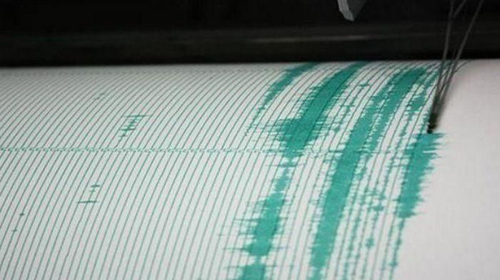 В центре Мьянмы произошло землетрясение