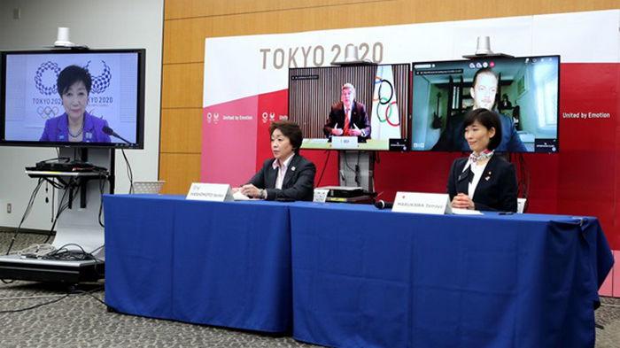 Японские власти готовятся провести Олимпиаду в Токио без зарубежных зрителей