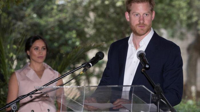 Принц Гарри назвал главную причину, по которой покинул королевскую семью
