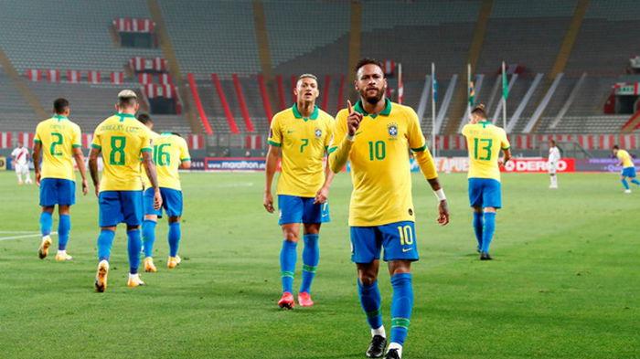 Матчи отбора на ЧМ-2022 в Южной Америке в марте отменены
