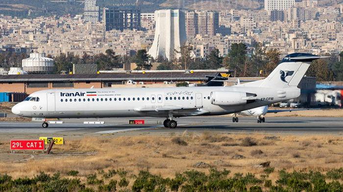В Иране заявили о попытке угона пассажирского самолета